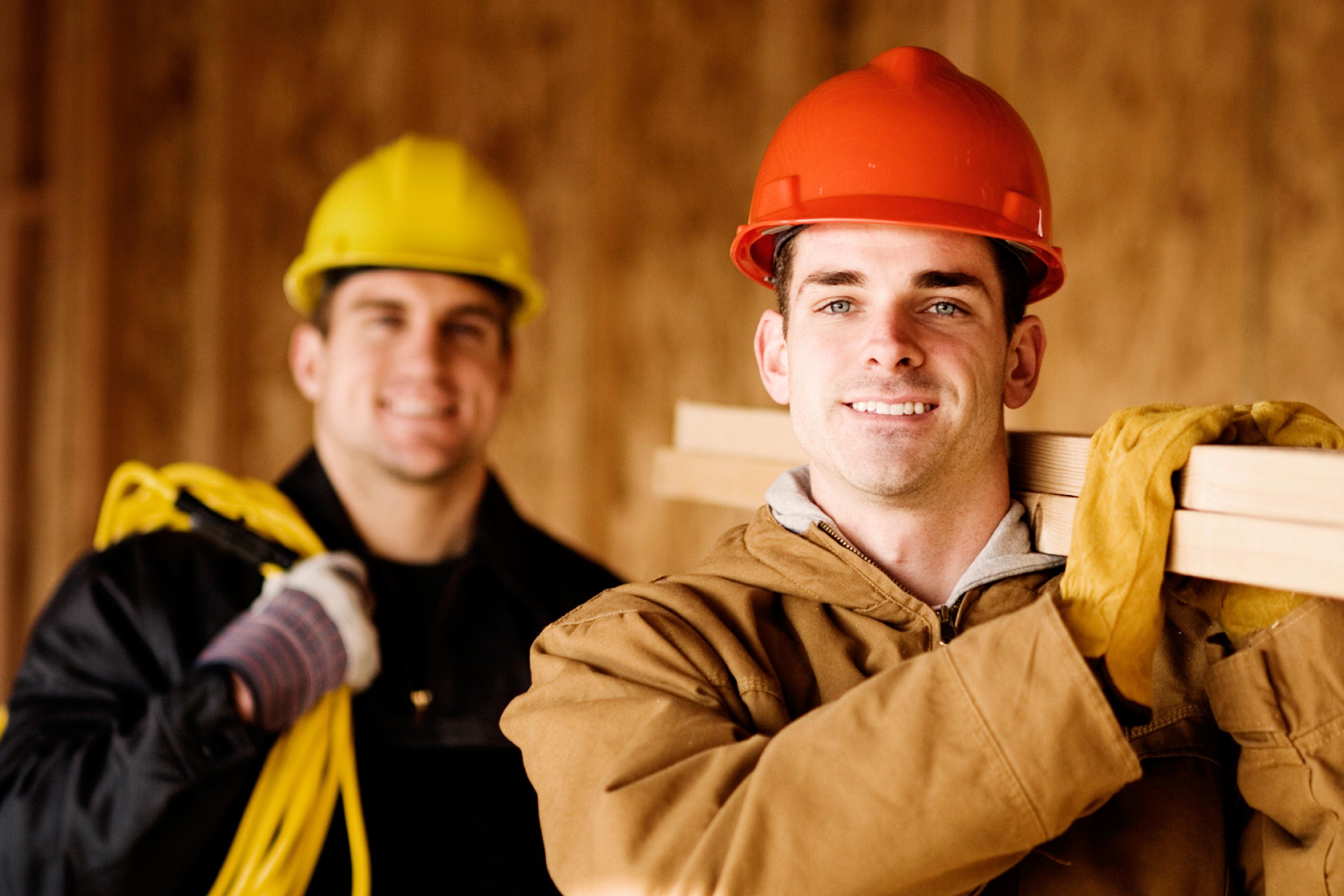 Trusted Handyman Contractor